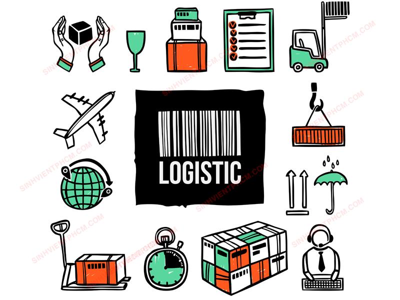 Các trường đại học đào tạo ngành logistics