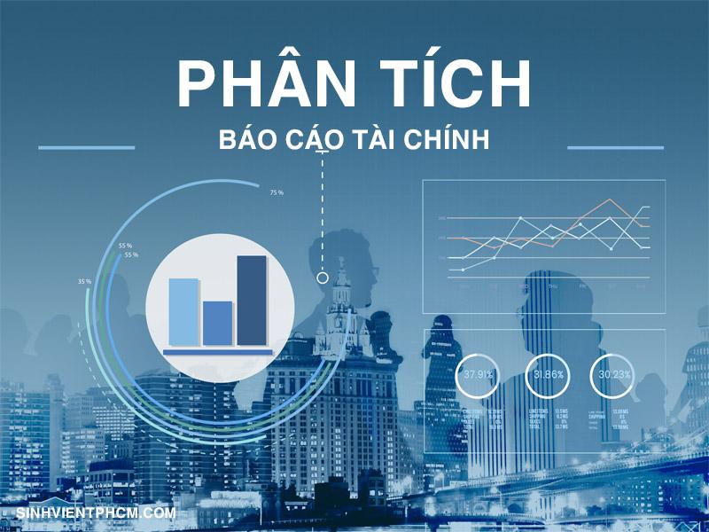 Nên học phân tích báo cáo tài chính ở đâu tốt TPHCM