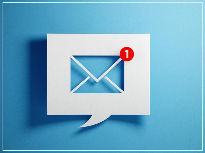 Kinh nghiệm sử dụng email cá nhân cho công việc