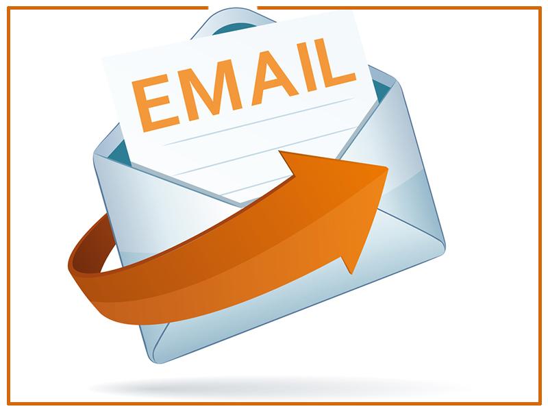 Kinh nghiệm sử dụng email cá nhân