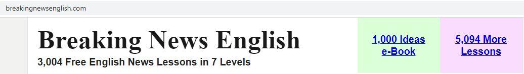 Website tự học tiếng anh